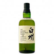 Whisky japonez The Hakushu 12 ani, 700 ml