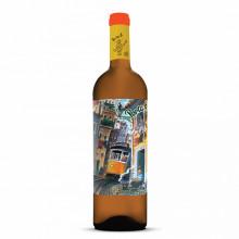 Vin alb sec Vidigal Wines, Porta 6, 750 ml