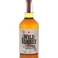 Whisky Wild Turkey 81 Proof 700 ml