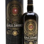 Whisky The Gauldrons 700 ml