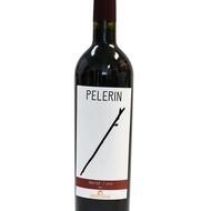 Vin rosu sec Pelerin Merlot 13.5 % - 750 ml