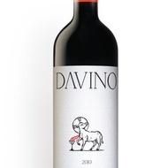 Vin rosu sec Domaine Ceptura Rouge Davino 14,6% - 750 ml