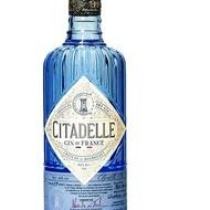 Citadelle Original gin - 700 ml