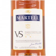 Coniac Martell VS, 40%, 0.7L