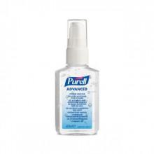 Gel antibacterian Purell pentru maini, 60ml