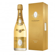 Sampanie, Louis Roederer, Cristal, 750 ml