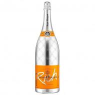 Sampanie, Veuve Clicquot, Brut Rich, 750 ml