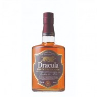 Tuica de prune Son of the Dragon 38 % -500 ml