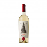 Vin alb sec, Castellum Dracula Tamaioasa Romaneasca, 750 ml