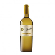 Vin alb sec Chivite Coleccion 125, Blanco 2014, 750 ml
