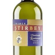 Vin alb Stirbey Tamaioasa Romaneasca 11% - 750 ml