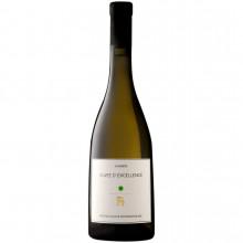 Vin Alb, Vinarte Cuvee D'Excellence, Riesling & Sauvignon Blanc, Sec 0.75L