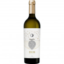 Vin Domeniul Bogdan Duh, Chardonnay 750 ml