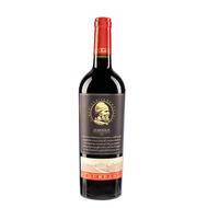 Vin Rosu Budureasca Zenovius Premium 14.5% - 750 ml