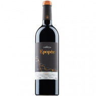 Vin rosu sec Catleya Epopee Merlot, 750 ml