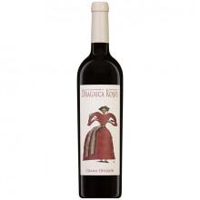 Vin rosu sec Dragaica Rosie, 750 ml