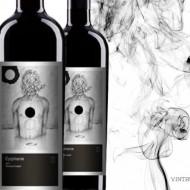 Vin rosu sec Epiphanie 2017 Epifanie 750 ml