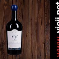Vin rosu sec Petro Vaselo, PV Gran Cru 2018, 750 ml