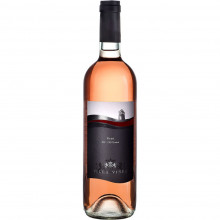 Vin rosu sec Villa Vinea Classic Pinot Noir Rose, 750 ml