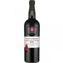 Vin Taylor'S Late Bottled Vintage Port 2015, 20%, 750 ml