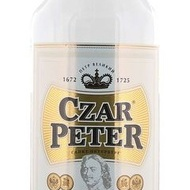 Vodka Czar Peter 40 % - 1000 ml