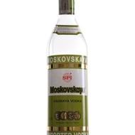 Vodka Moskovskaya, Osobaya (, 700 ml)