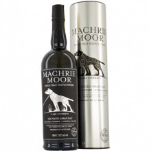 Whisky Arran - Machrie Moor Cask Strenght - 56.2 % - 700 ml