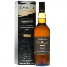 Whisky Caol Ila Distillers Edition 2017, 700 ml