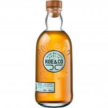 Whisky irlandez Roe & Co, Blended Irish 45%, 700 ml