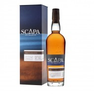 Whisky Scapa Glansa 40 % - 700 ml