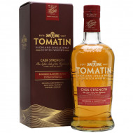 Whisky Tomatin Cask Strenght 700 ml