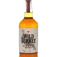 Whisky Wild Turkey 81 Proof 0.7L