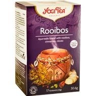 Ceai Rooibos bio Yogi tea 17 pliculete a cate 1.8g