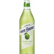 Marie Brizard Lime Juice Concentrat , 700 ml