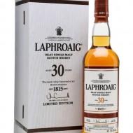 Whisky Laphroaig 30 Ani 53.5 % - 700 ml