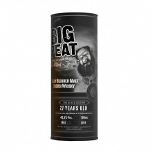 Big Peat 1992 - The Black Edition box