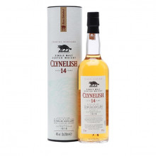 Clynelish 14 ani, 200 ml