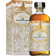 Cognac Pierre Ferrand 10 Generations 46%, 700 ml