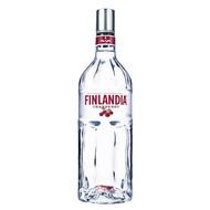 Finlandia Cranberry - 1000 ml