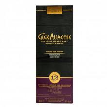 Glenallachie 12 yo Chinquapin box