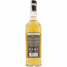 Glencadam 15 yo bottle back