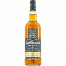 Glendronach batch 8 bottle