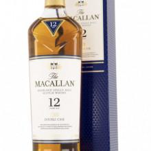 Macallan 12 Ani Double Cask , 40%, 700 ml