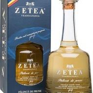 Palinca Zetea Cutie Cadou 40% - 700 ml