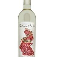 Vin alb, Rusalca Alba 750 ml