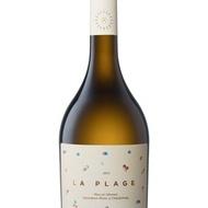 Vin alb sec Rasova La Plage Alb 750 ml