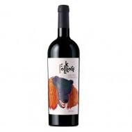 Vin Folklore Ursul - Cabernet Sauvignon - 750 ml