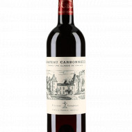 Vin rosu sec, Chateau Carbonnieux, Pessac Leognan, 750 ml