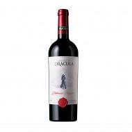 Vin rosu sec, Legend of Dracula Babeasca Neagra, 750 ml