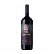 Vin rosu sec Principe Dracula Feteasca Neagra, 750 ml